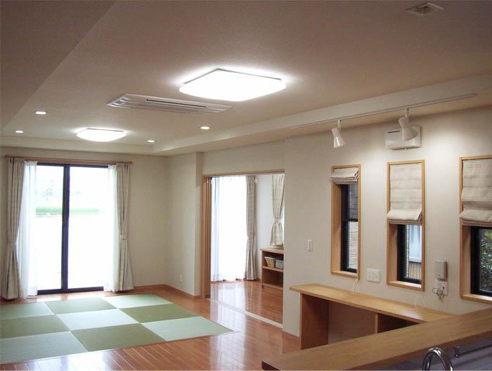 鯖江市 H様邸