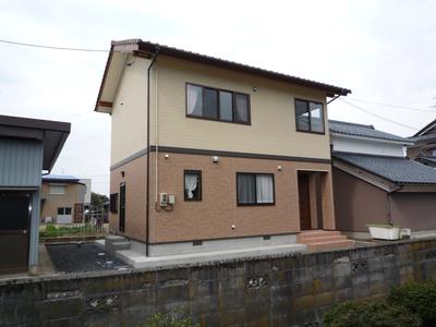 新築 鯖江市 S様邸
