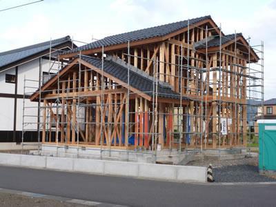 新築 K様邸